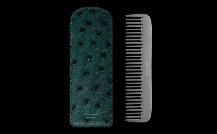 World's Most Expensive Comb By Tomas Veres 3