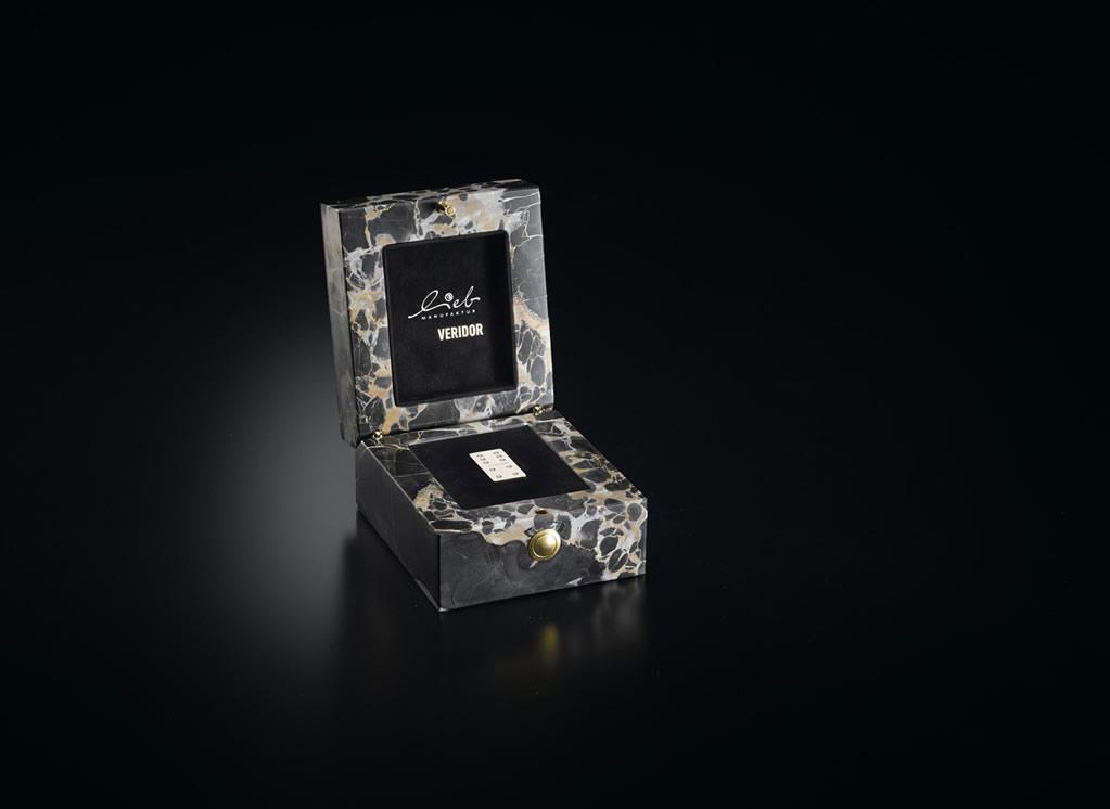 World's Priciest Domino Set By Lieb Manufaktur (5)