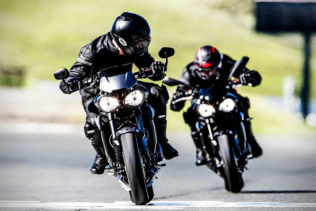 2017 Street Triple RS Motorcycle By Triumph 4