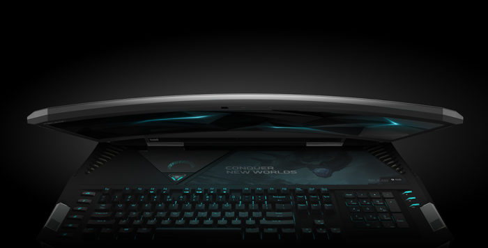 Acer Predator 21X Costs $8999 1
