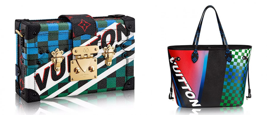 Awesome Race Bags By Louis Vuitton 2