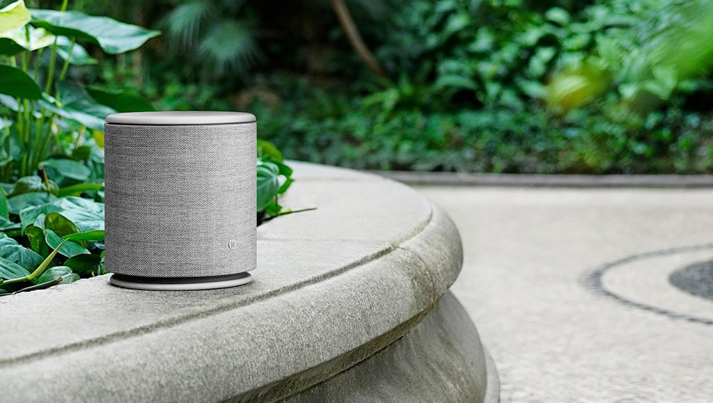 Bang & Olufsen M5 Wireless Speaker 1