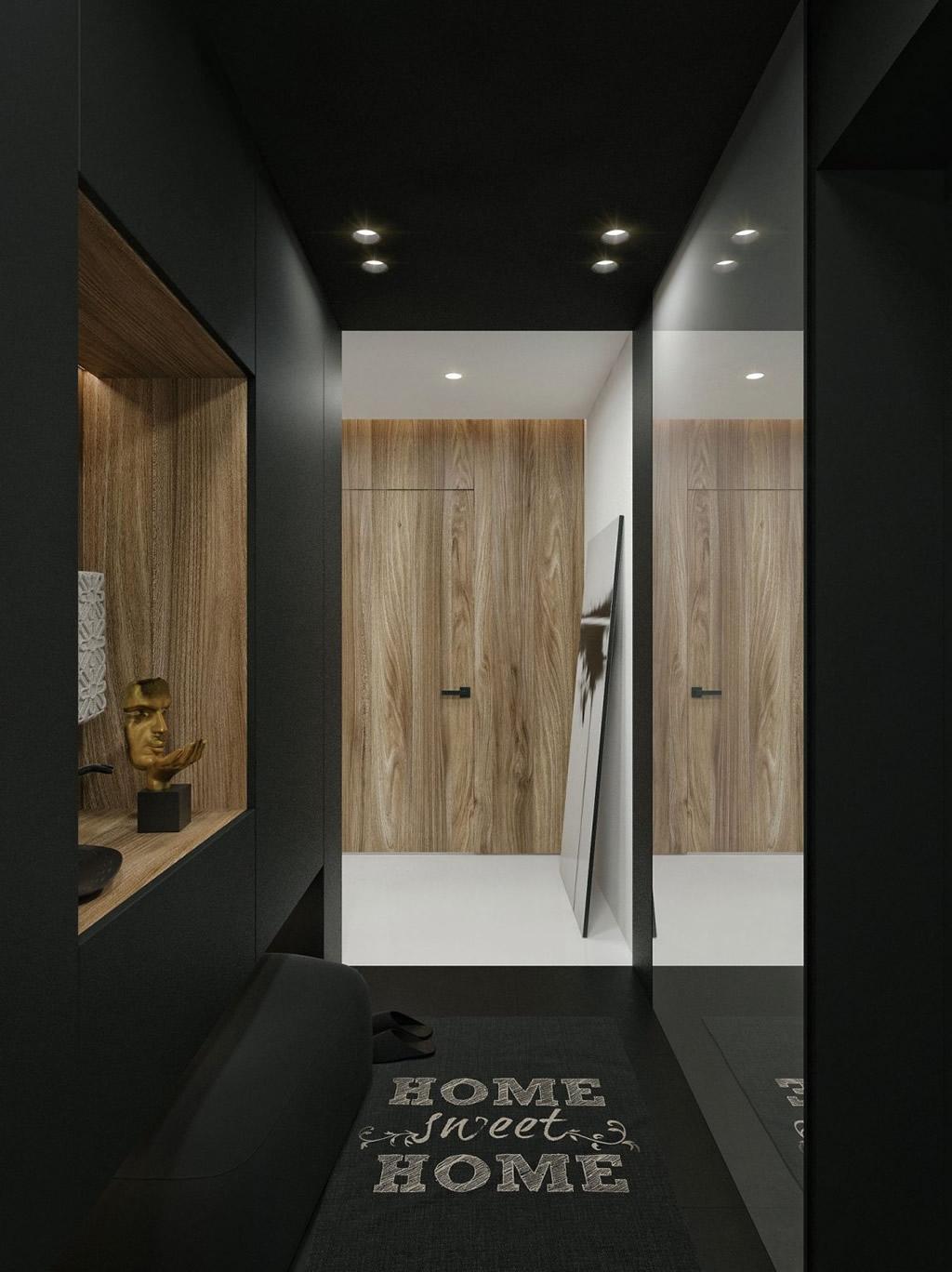 Cozy Modern Apartment In Kaunas, Lithuania 1