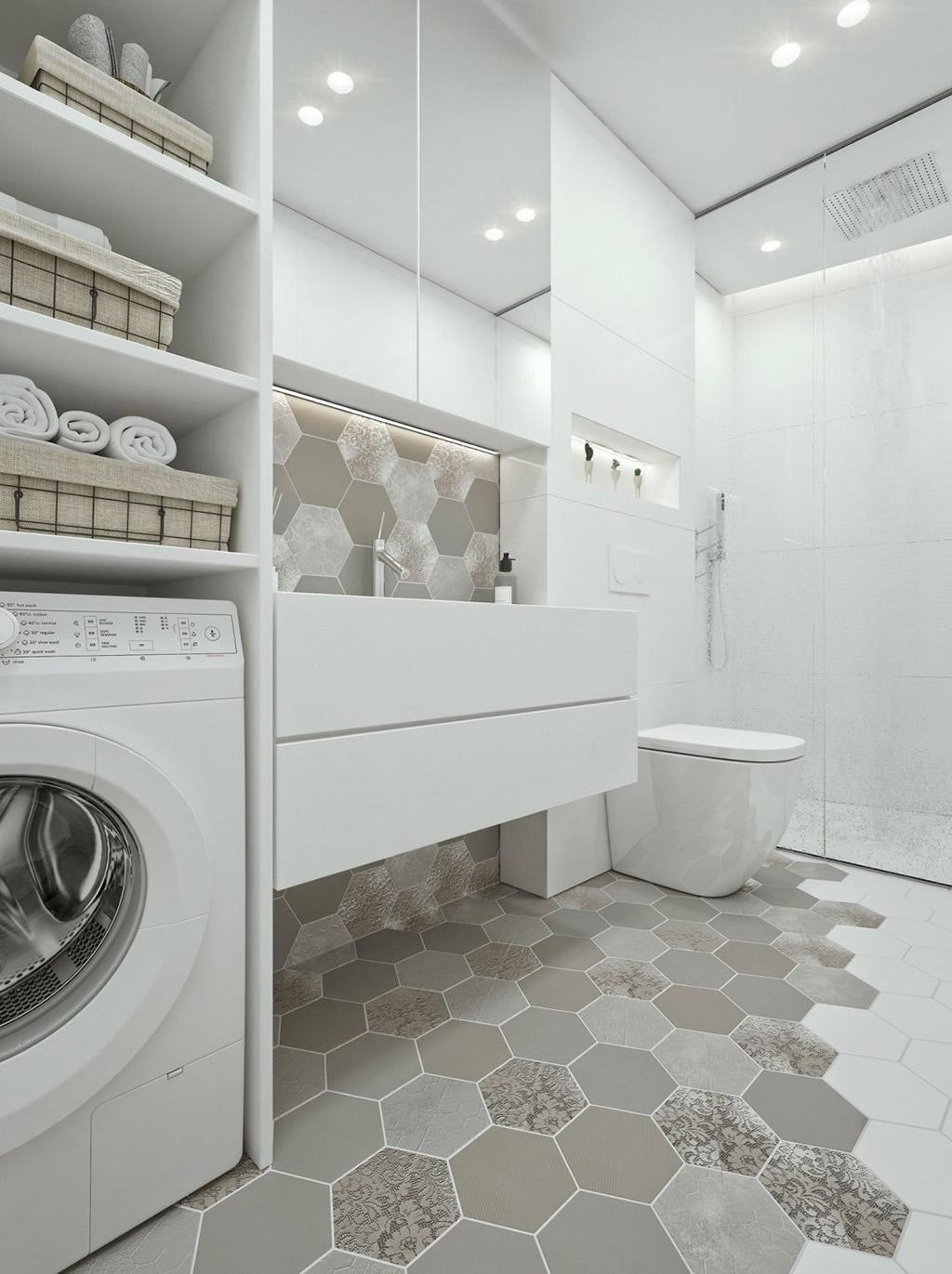 Cozy Modern Apartment In Kaunas, Lithuania 13