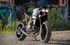 Federal Moto Creates A Special KTM 690 Motorcycle 2