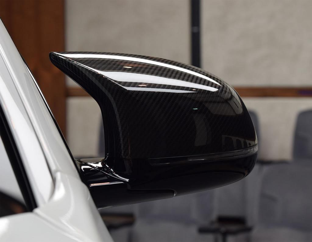 Gorgeous BMW X6M Showcased In Abu Dhabi (4)