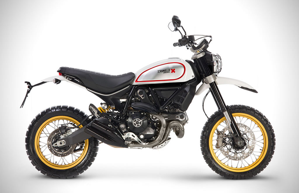 Impressive Ducati Scrambler Desert Sled (5)