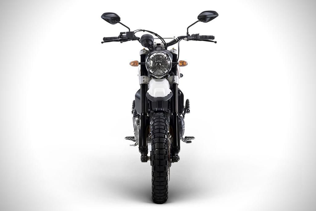 Impressive Ducati Scrambler Desert Sled (4)