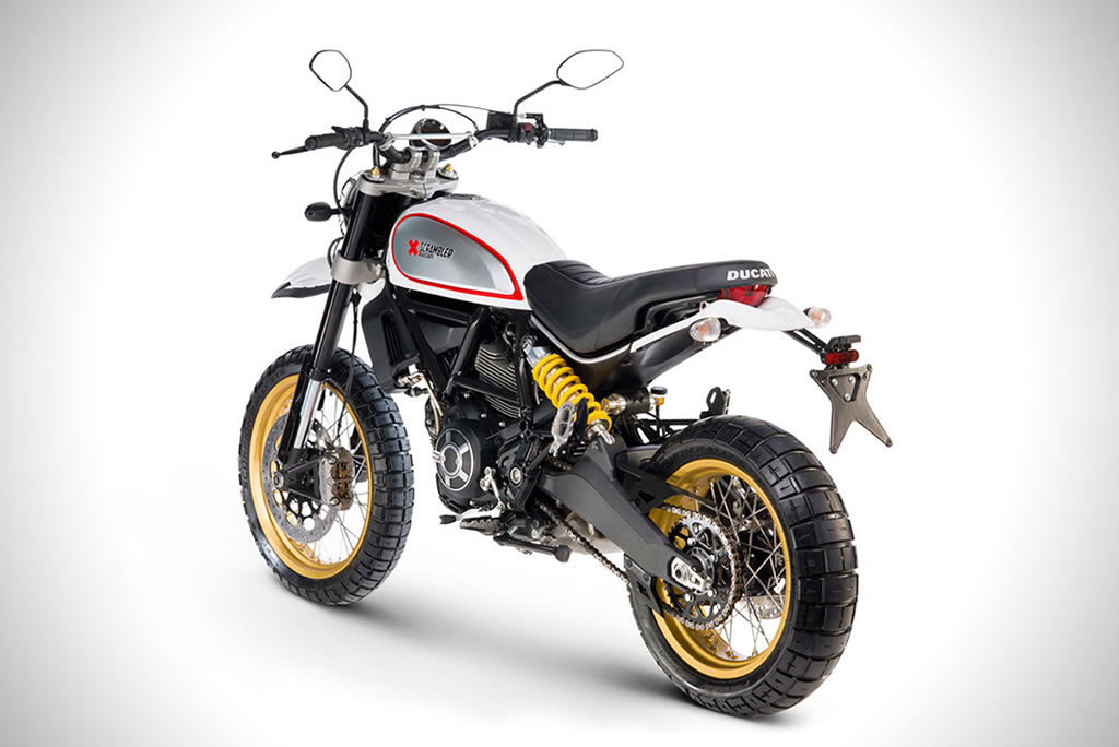 Impressive Ducati Scrambler Desert Sled (3)