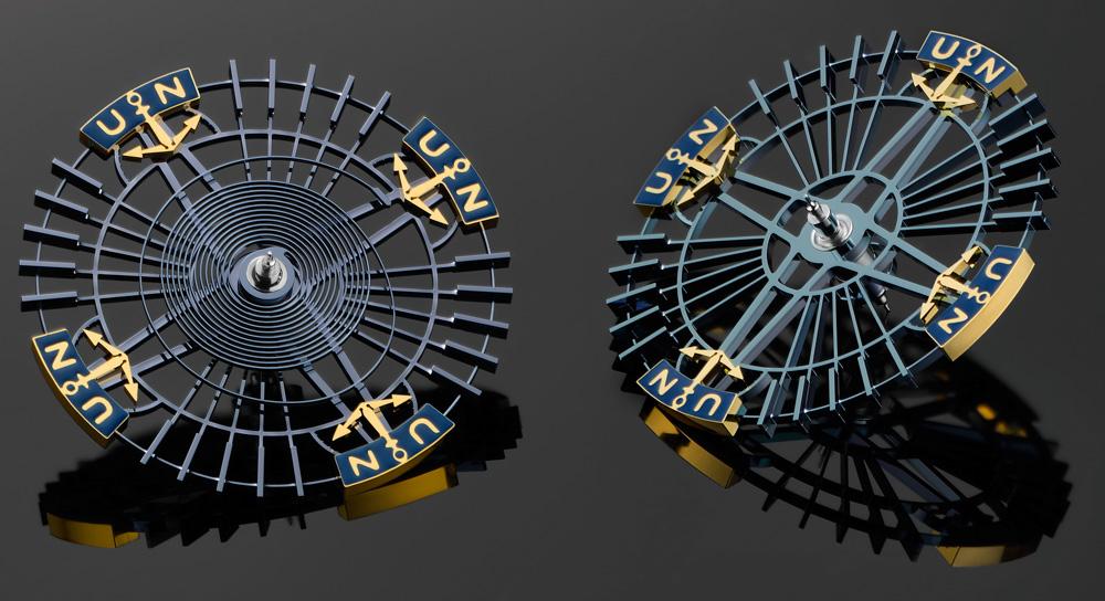 InnoVision 2 Concept Watch By Ulysse Nardin 5
