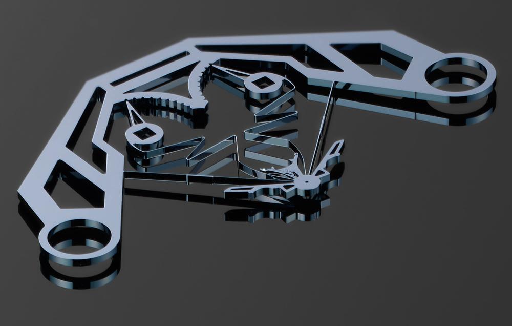 InnoVision 2 Concept Watch By Ulysse Nardin 8