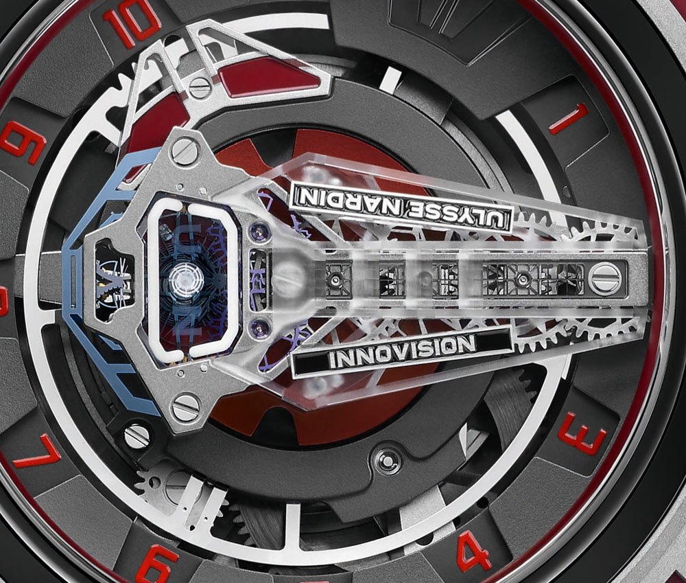 InnoVision 2 Concept Watch By Ulysse Nardin 9