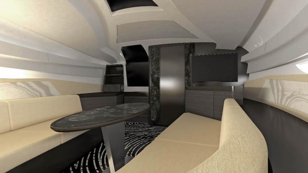 Lexus Sport Yacht Concept 11