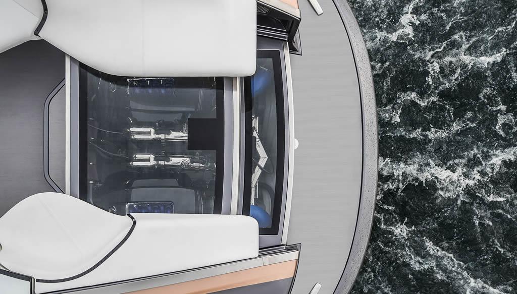 Lexus Sport Yacht Concept 9
