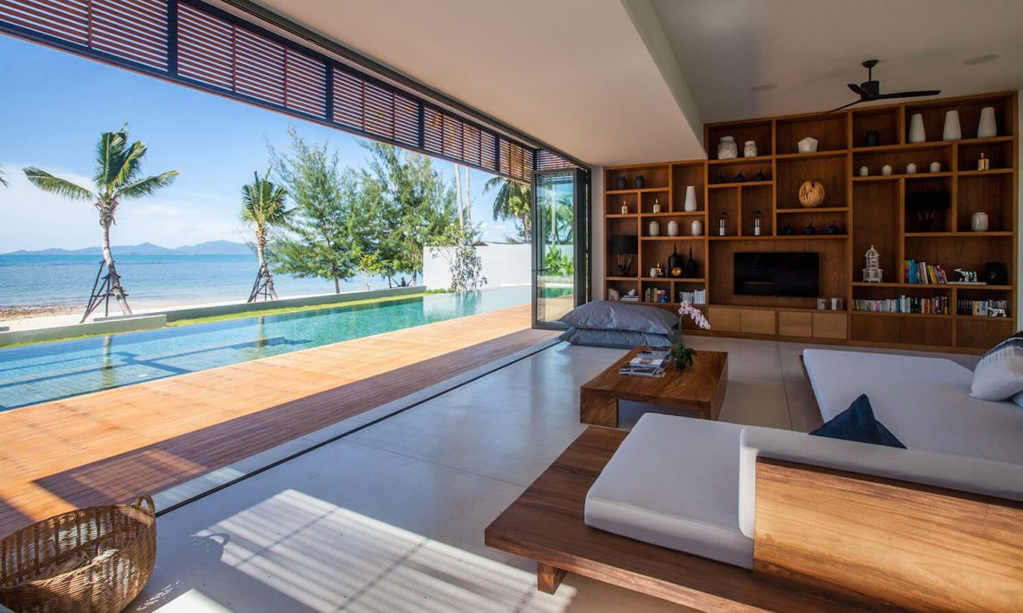 Malouna Villas Is A Luxe Resort Home In Thailand (11)