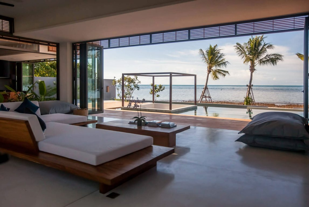 Malouna Villas Is A Luxe Resort Home In Thailand (10)