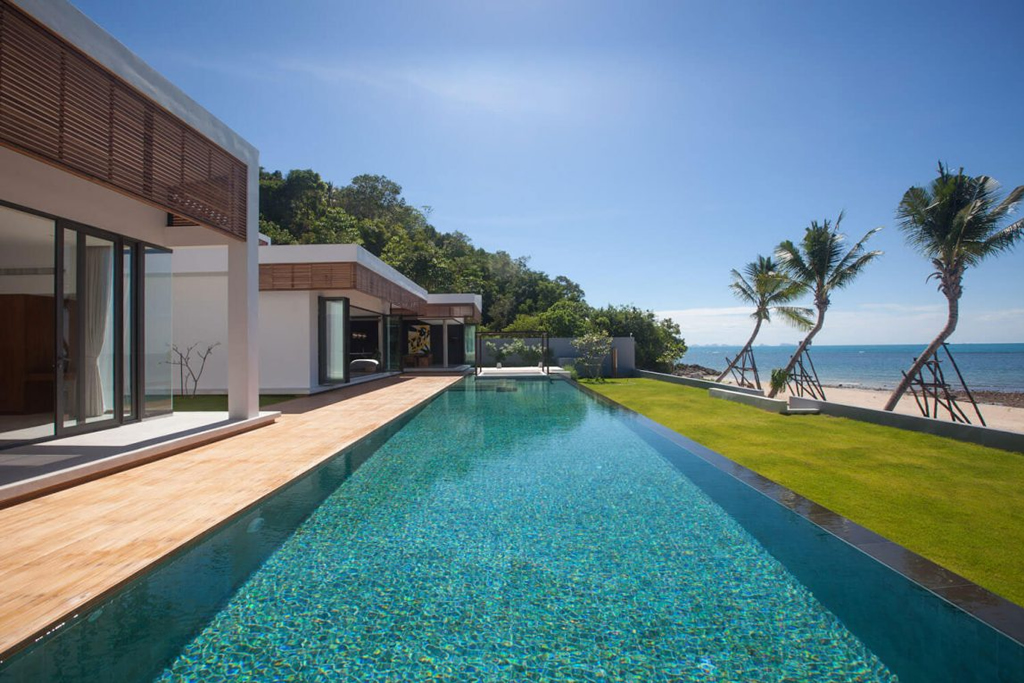 Malouna Villas Is A Luxe Resort Home In Thailand (13)