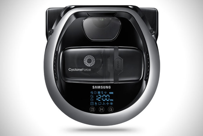 POWERbot VR7000 Vacuum By Samsung 1