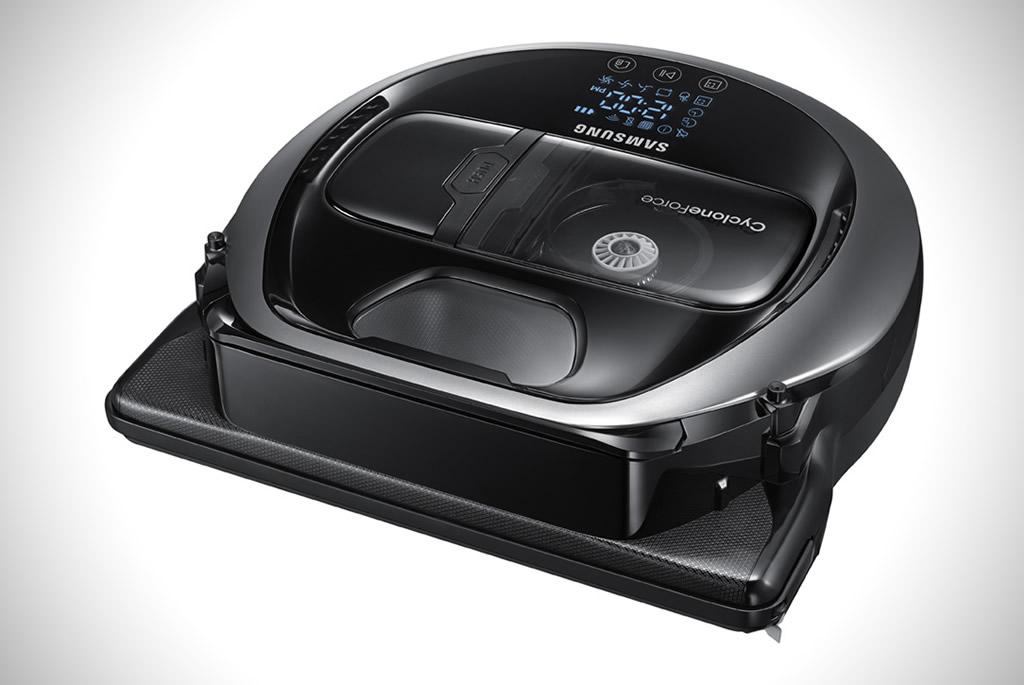 POWERbot VR7000 Vacuum By Samsung