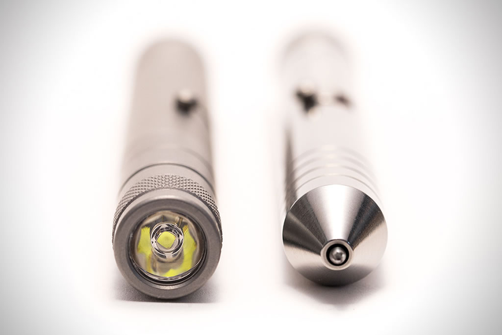 Practical Multitool By Refyne Includes A Pen And A Flashlight 3