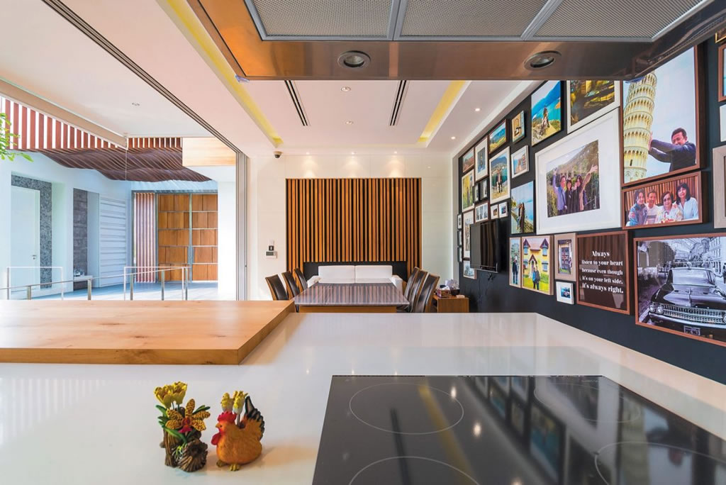 Private Home In Bangkok, Thailand By Openspace Design (10)