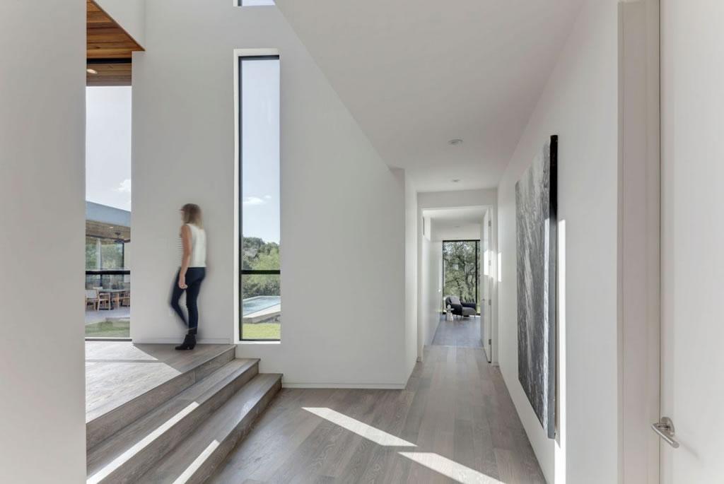 Splendid Home In Austin, Texas By Matt Fajkus Architecture 5