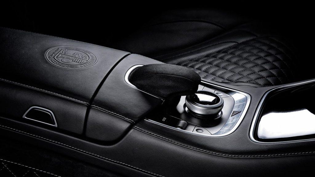 Vilner's Mercedes-AMG S63 Is Sublime (6)