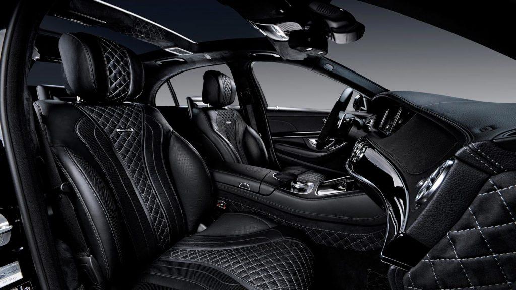 Vilner's Mercedes-AMG S63 Is Sublime (3)