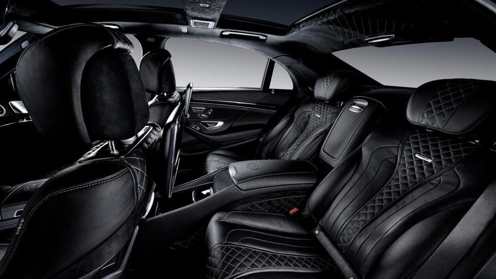 Vilner's Mercedes-AMG S63 Is Sublime (2)
