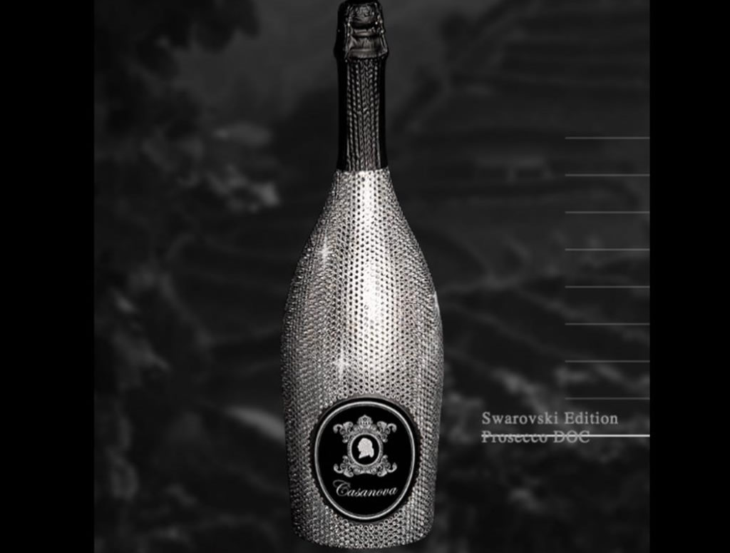 World's Most Expensive Prosecco By Casanova