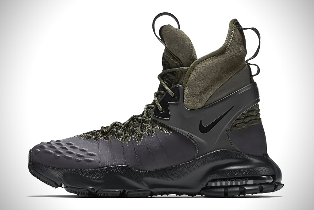 ACG Air Zoom Tallac Flyknit Boot By Nikelab 1