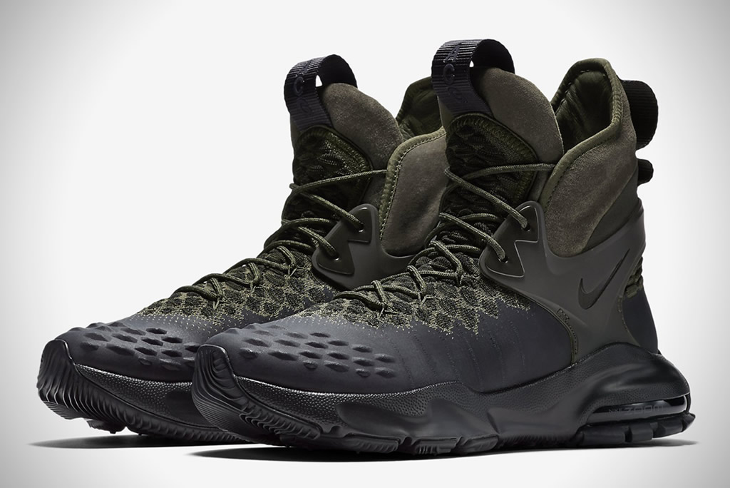 ACG Air Zoom Tallac Flyknit Boot By Nikelab 2