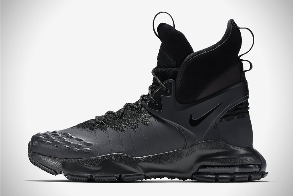 ACG Air Zoom Tallac Flyknit Boot By Nikelab 6