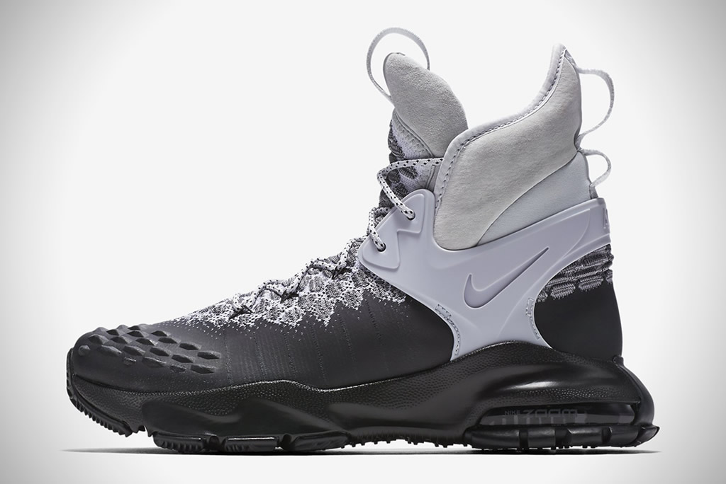 ACG Air Zoom Tallac Flyknit Boot By Nikelab 7