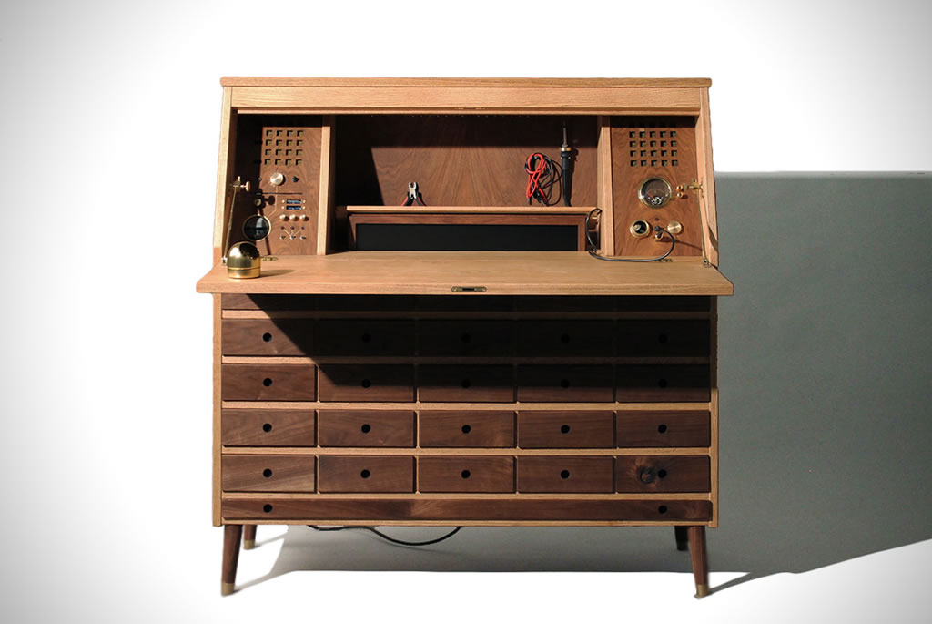 Awesome Tempel Workbench 1