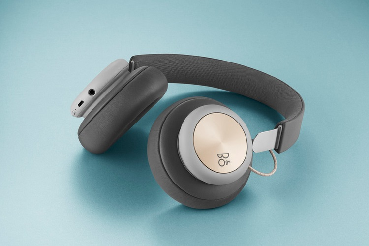 Chic B&O Play H4 Wireless Headphones (3)
