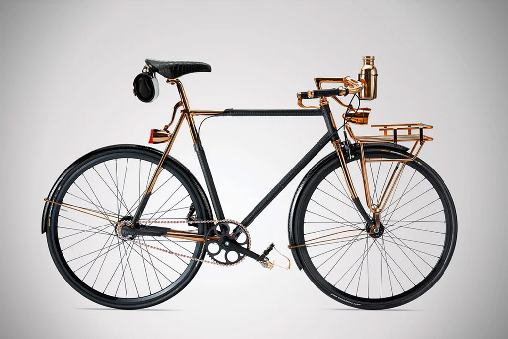 Classy Wheelman Bicycle By Williamson Goods 1
