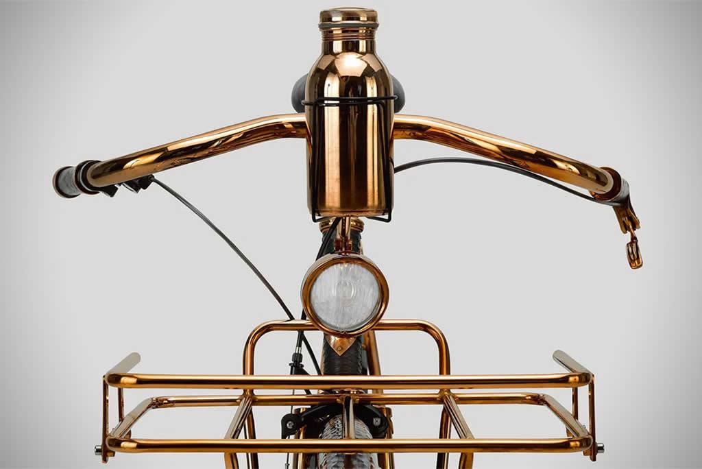 Classy Wheelman Bicycle By Williamson Goods 2