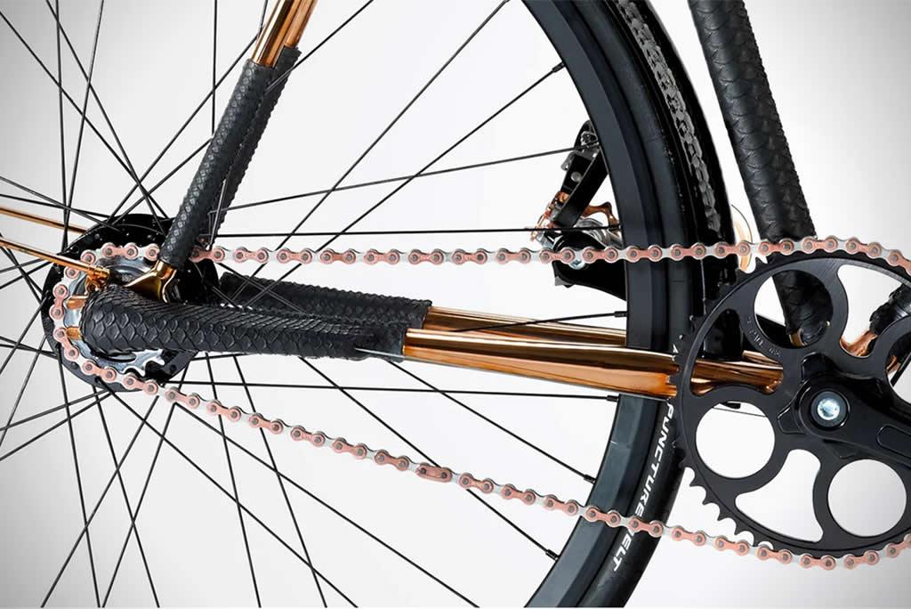 Classy Wheelman Bicycle By Williamson Goods 3