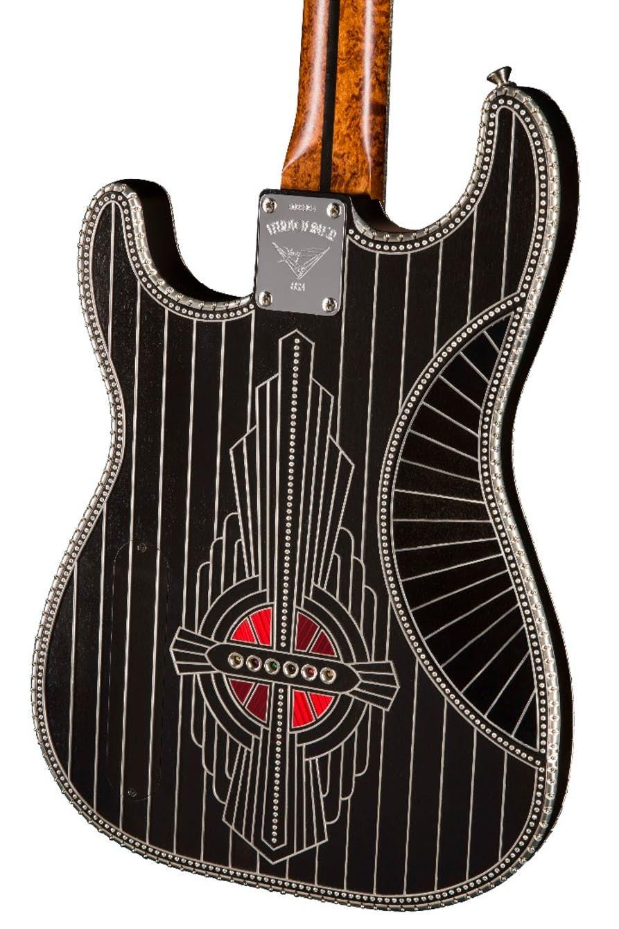 Diamond-Studded Fender Was Inspired By A Kodak Camera (4)