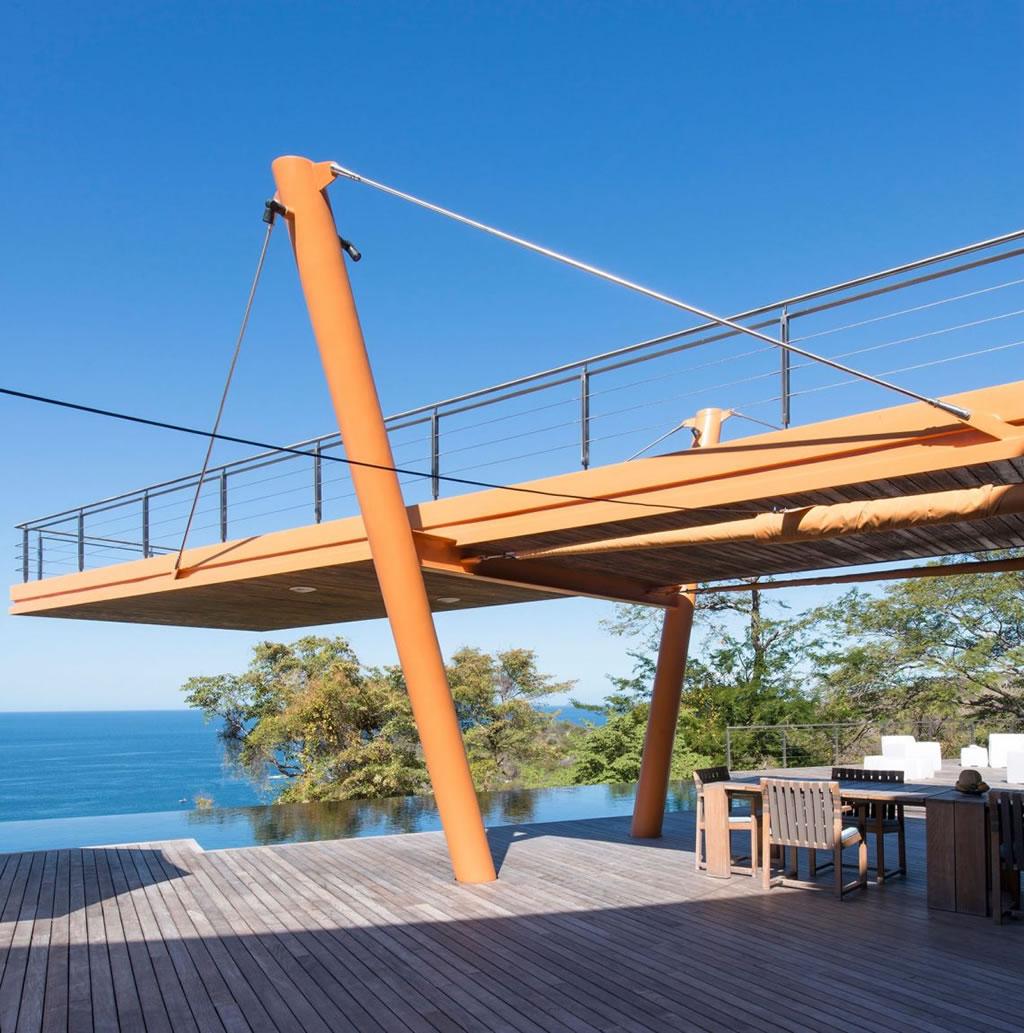 Dreamy Residence In Papagayo Peninsula, Costa Rica 7