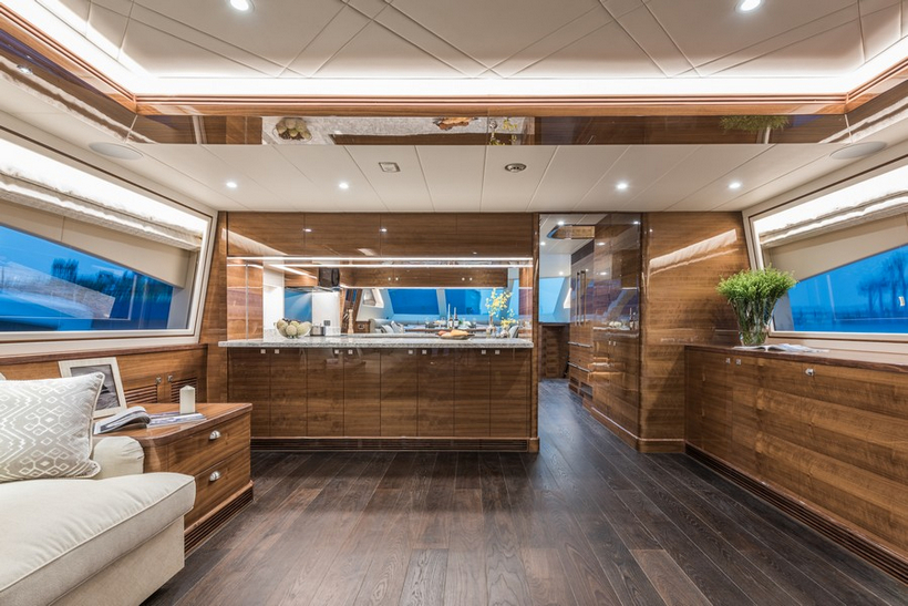 E98 Do It Now Superyacht By Horizon Yachts 10