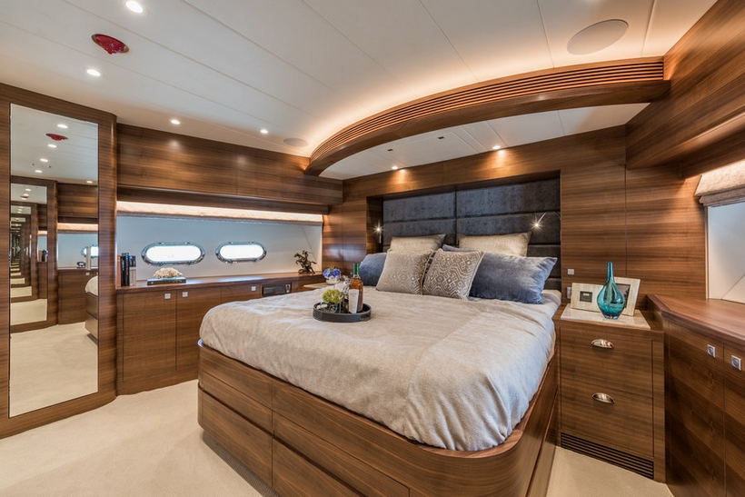 E98 Do It Now Superyacht By Horizon Yachts 12