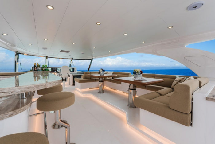 E98 Do It Now Superyacht By Horizon Yachts 8