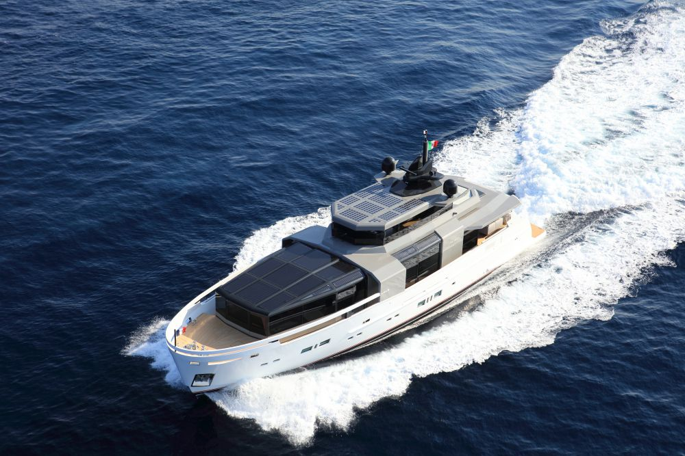Eco-Friendly Aria.S Superyacht By Arcadia Yachts (10)