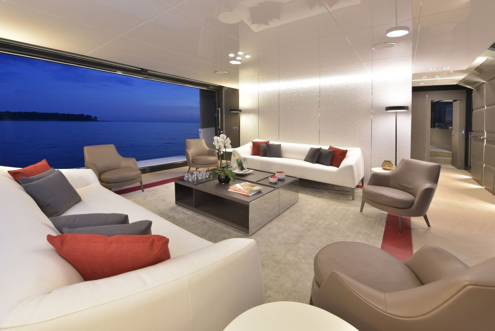 Eco-Friendly Aria.S Superyacht By Arcadia Yachts (6)