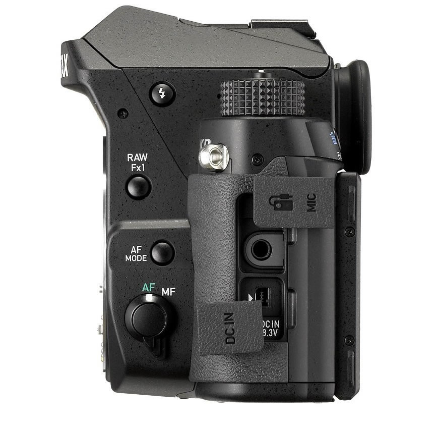 High-End KP Camera By Pentax 5