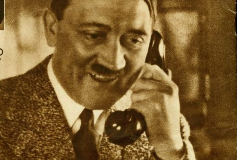 Hitler's Personal Wartime Telephone Could Bring In $500,000 3
