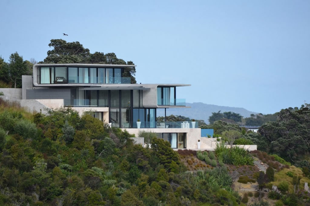 Home In Waiheke Island, New Zealand (8)