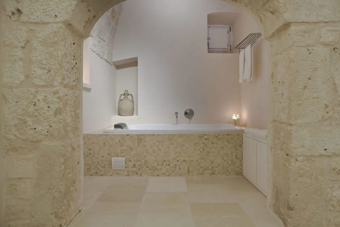 Impressive Home Renovation In Ostini, Apulia, Italy 10